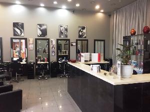 Купить Салон красоты в крупном ТРЦ на Каширком шоссе