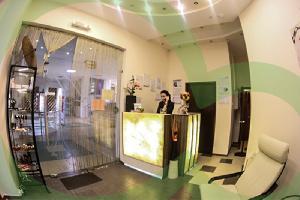 Купить Салон красоты в БЦ у  м. Братиславская