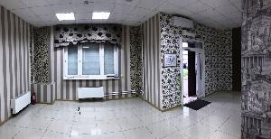 СДАМ салон красоты  в р-не м.Университет