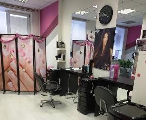 Салон красоты у м.Кожуховская