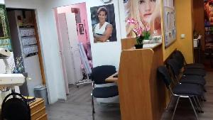 Салон красоты в р-не м.Шаболовская