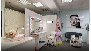 Купить Салон красоты  у м.Коломенская