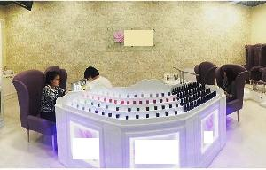 Салон красоты Бизнес-класса в ТЦ г.Красногорск