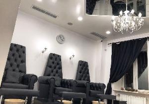 Купить Салон красоты на Тверской по цене мебели!