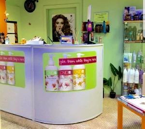 Купить Салон красоты в г.Красногорске