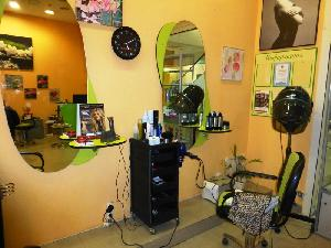 Купить Салон красоты в ТЦ у м.Бибирево