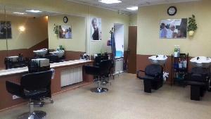 Купить Салон красоты эконом-класса в р-не м.Киевская