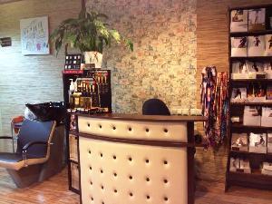 Купить Салон красоты в ТЦ в г.Щербинка