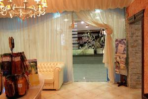СПА салон и со студией красоты и моды в ЮАО