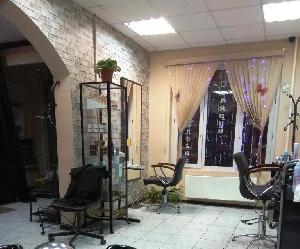Салон красоты  у м.Крымская