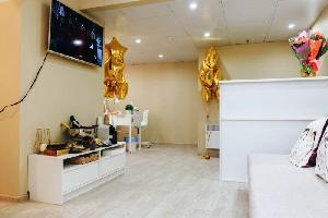 Купить Салон красоты в ЖК у м.Щукинская