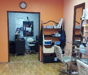 Купить Салон парикмахерская в Жулебино