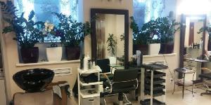 Салон красоты м.Парк Культуры