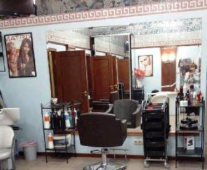 Салон красоты бизнес класса у м.Измайловская