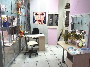 Купить Салон красоты в ТЦ у м.Чертановская