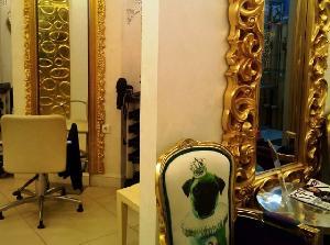 Салон красоты бизнес-класса у м.Шаболовская