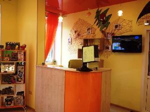 Купить Салон красоты в городе Домодедово