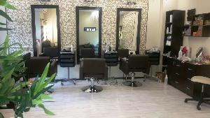 Купить Салон красоты Бизнес-класса на Кутузовском пр.