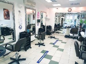 Купить Салон красоты с 22-л стажем в Новокосино