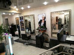 Купить Салон красоты у м.Бауманская